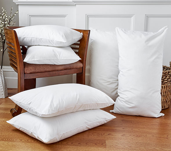 Hotel Collection Down Pillow Firm: Buy Luxury Hotel Bedding From JW Marriott Hotels