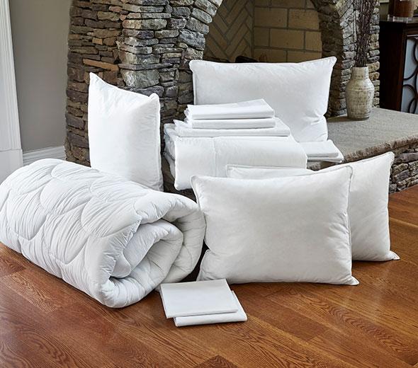 Buy Luxury Hotel Bedding From Jw Marriott Hotels Geo