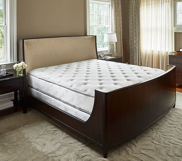 Buy Luxury Hotel Bedding from JW Marriott Hotels - Mattress & Box