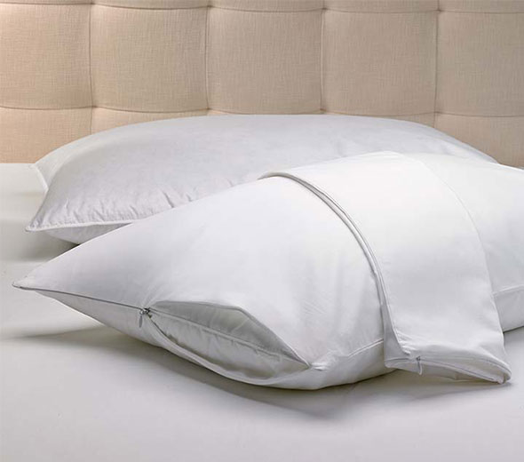 Buy Luxury Hotel Bedding From Jw Marriott Hotels Pillow Protector