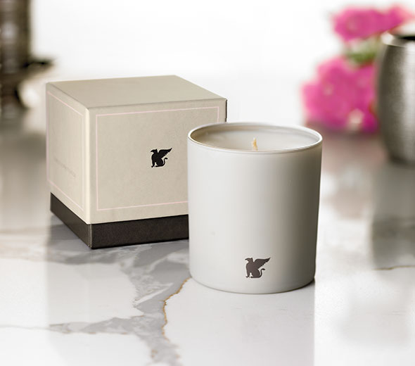Buy Luxury Hotel Bedding From Jw Marriott Hotels Subtle Sophistication Candle
