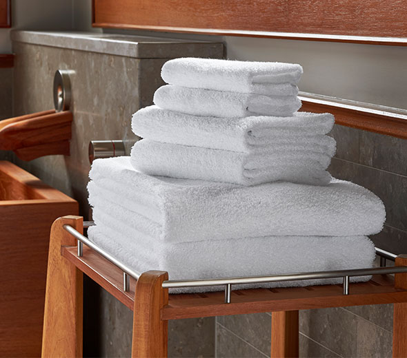 Buy Luxury Hotel Bedding From Jw Marriott Hotels Towel Set