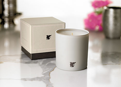Subtle Sophistication Candle