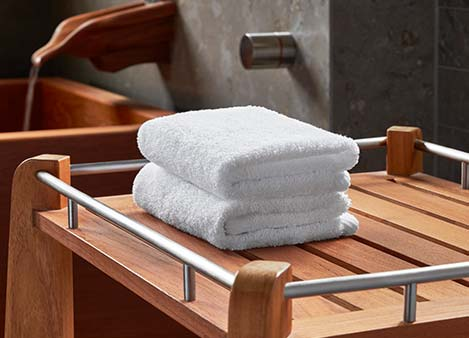 Buy Luxury Hotel Bedding From Jw Marriott Hotels Towels
