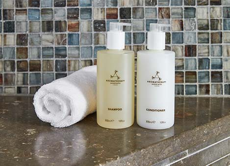 Ylang Ylang Hair Care Set