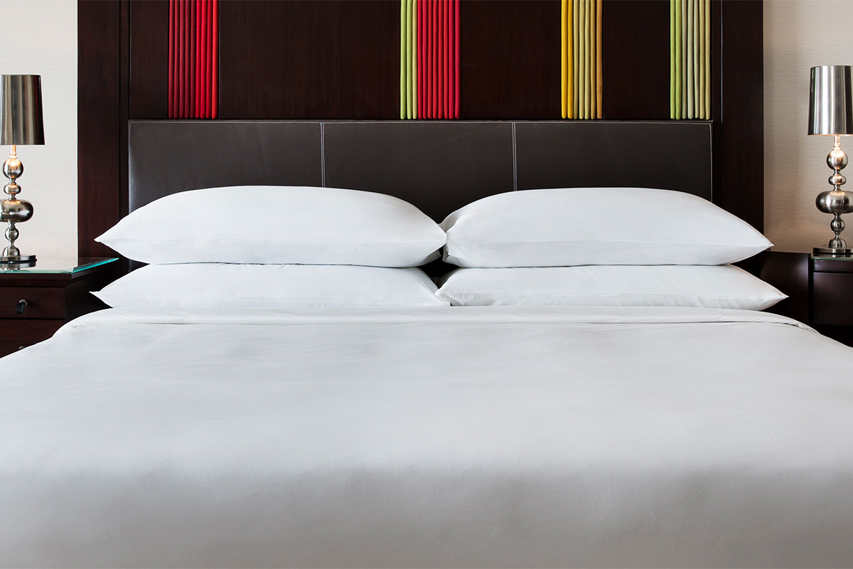 Buy Luxury Hotel Bedding From Jw Marriott Hotels