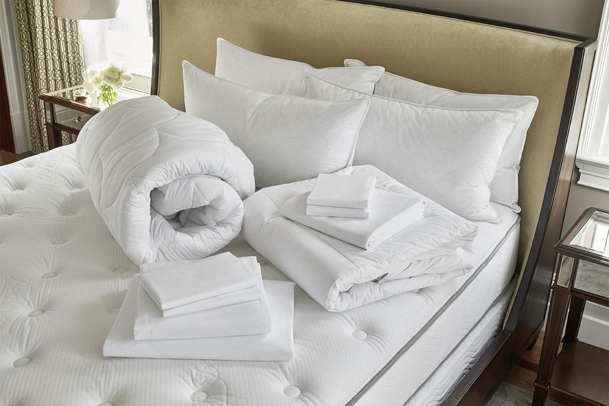 Buy Luxury Hotel Bedding From Jw Marriott Hotels Bed