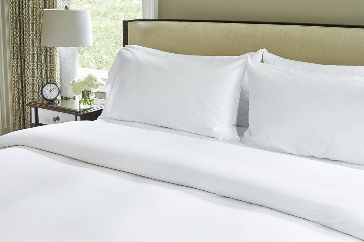 Jw Marriott Bed Sheets