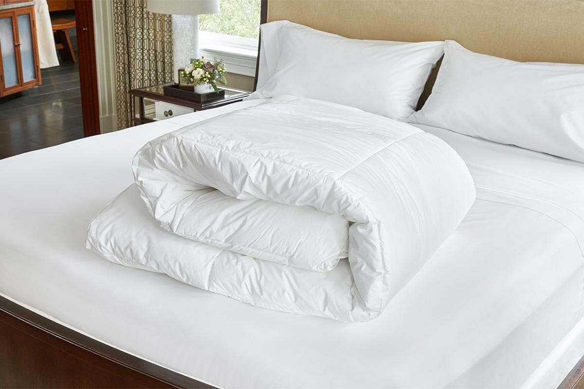 Beautiful Home Design Down Alternative Comforter Ideas - Interior ...