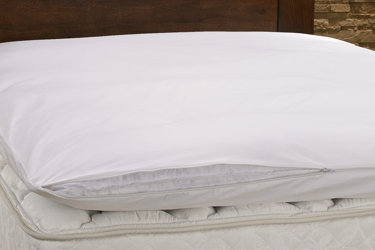 Buy Luxury Hotel Bedding From Jw Marriott Hotels Featherbed