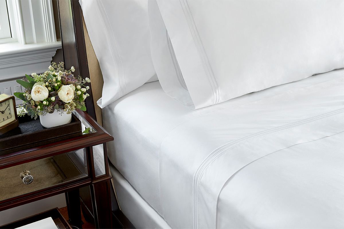Buy Luxury Hotel Bedding From Jw Marriott Hotels Premium